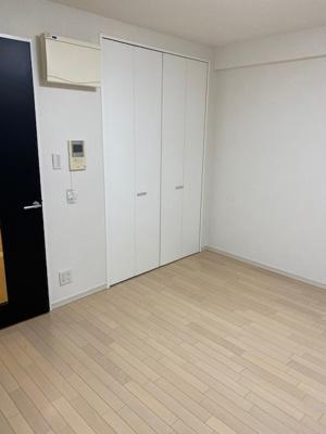 【寝室】KDXレジデンス東浅草