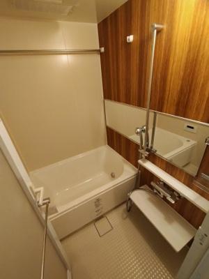 【浴室】セントレ クレール