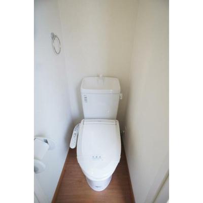 【トイレ】グレースラート
