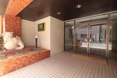 【その他共用部分】ライオンズマンション泊三丁目第二