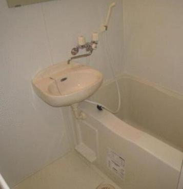 【浴室】アイル東京向島