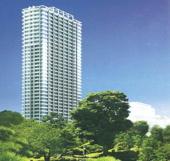 クレストプライムタワー芝の画像