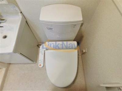 【トイレ】クリスタルグランツ大阪センターST