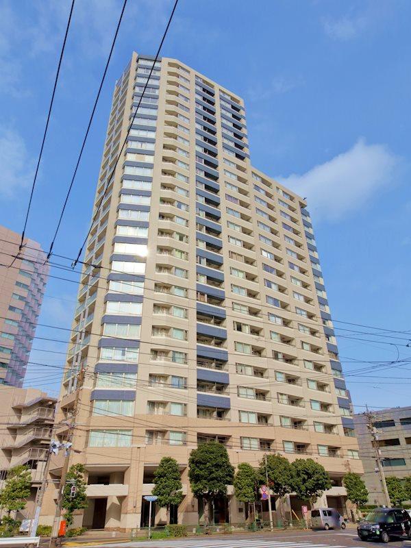 カスタリアタワー品川シーサイド CASTALIA TOWER  405号室の画像