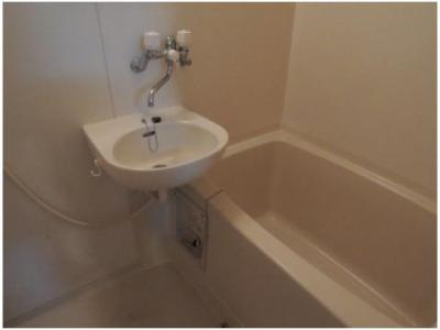 【浴室】ハイネスゴールド
