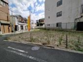 東大阪市下小阪1丁目 建築条件無し土地の画像