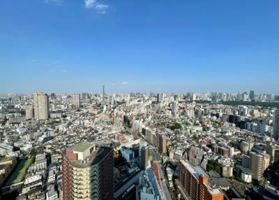 【展望】富久クロスコンフォートタワー【TomihisaCrossComfortTower】