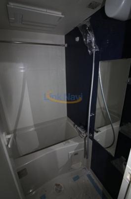 【浴室】アクセリス大阪福島