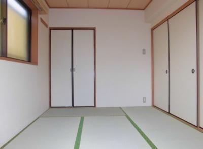 【和室】アクシスパル