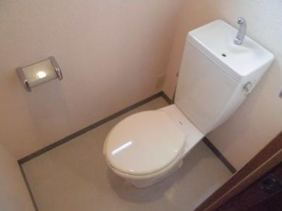 【トイレ】アクシスパル
