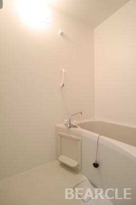 【浴室】フローレンス伏見