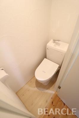 【トイレ】フローレンス伏見