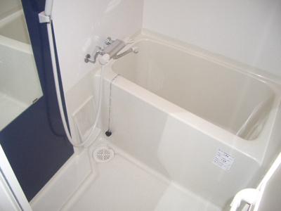 【浴室】カーザ・チェレステ板橋本町