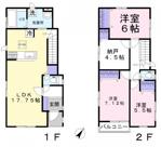 坂戸市元町 新築分譲住宅の画像