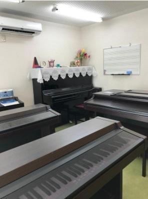 1階をピアノ教室として貸していただける方、賃料としてピアノ教室の収入40%お支払いします。