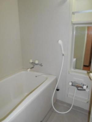 【浴室】ラ・エスパシオⅡ・