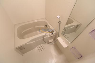 【浴室】アプリーレ中之島