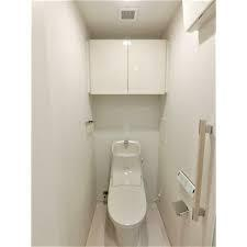 【トイレ】エスペランサ西大井