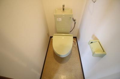 【トイレ】ウエスティンパレス