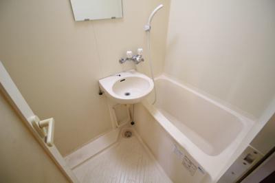 【浴室】ウエスティンパレス