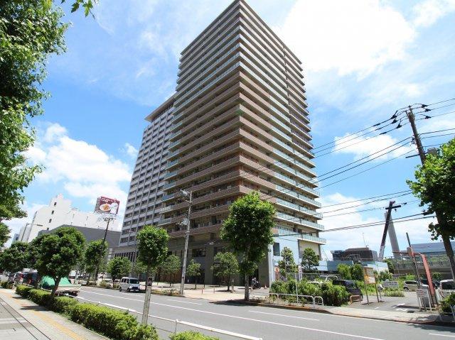 ブリリアタワー品川シーサイド 5階の画像