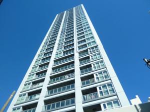 中野ツインマークタワーの画像