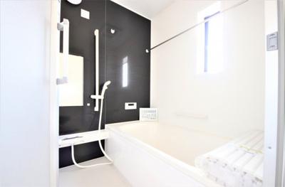 【浴室】クレイドルガーデン足利市新山町第1