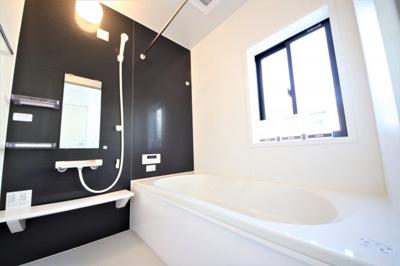 【浴室】Ricca塩谷郡高根沢町15期