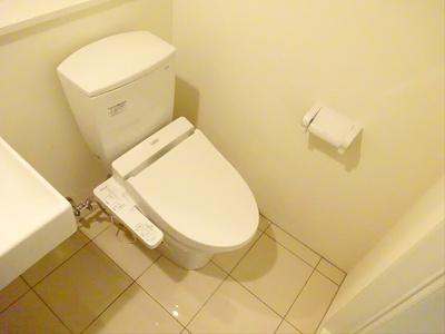 【浴室】SOU羽根木