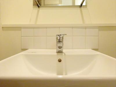 【トイレ】SOU羽根木