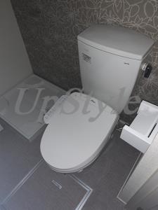 【トイレ】フクシア
