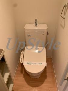 【トイレ】イーストコート