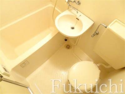 【浴室】柿の木坂あらた