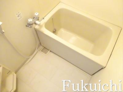 【浴室】コリーヌ緑が丘B棟