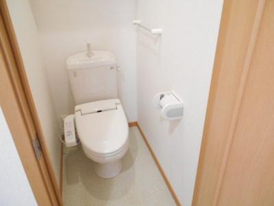 【トイレ】エレガンシアボニート