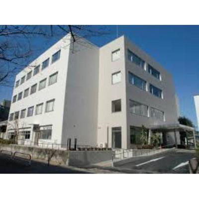 役所「戸田市役所新曽南庁舎まで3403m」