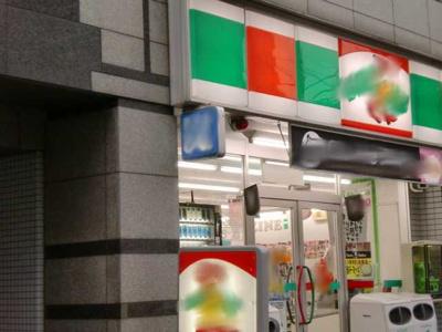 サンクス阪東橋店まで395m