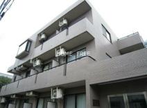 ファインコート北新宿の画像