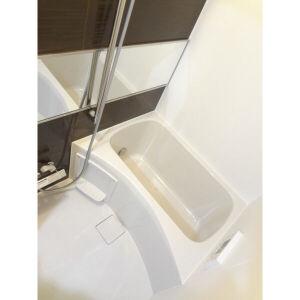 【浴室】カレラパーク