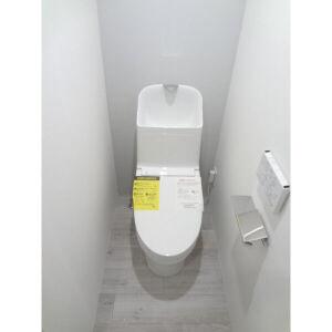 【トイレ】カレラパーク