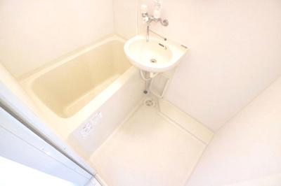 【浴室】ワイズル・リオン東京立石