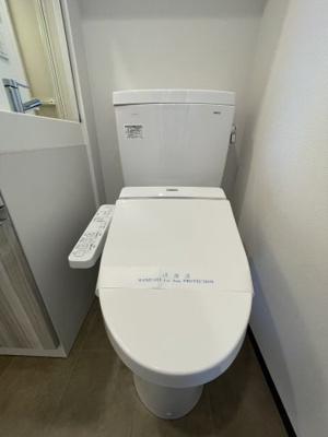 【トイレ】リライア大森