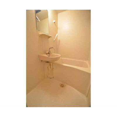 【浴室】S・Tビル