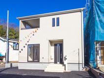 野田市尾崎第10 新築戸建 の画像