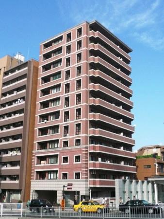 中央区勝どき2丁目のマンションの画像