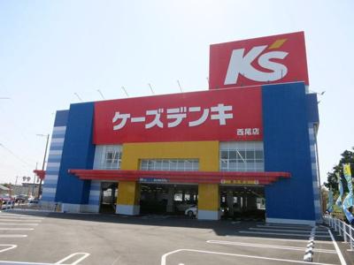 ゲンキー徳永店まで170m