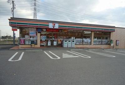 セブンイレブン西尾巨海町店まで1250m
