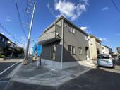クレイドルガーデン/市川市大野町2丁目 全2棟 新築一戸建ての画像