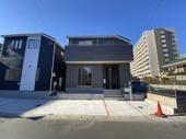 クレイドルガーデン/市川市南大野2丁目 全2棟 新築一戸建ての画像