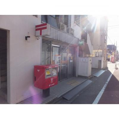 郵便局「学芸大学前郵便局まで482m」学芸大学前郵便局